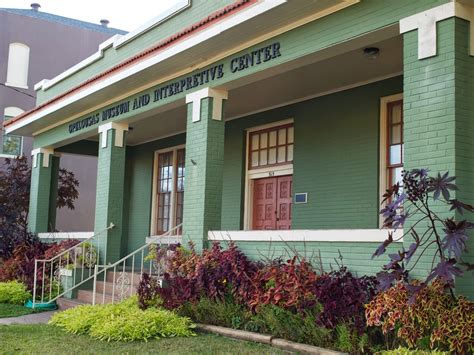 haunted south who haunts the opelousas museum