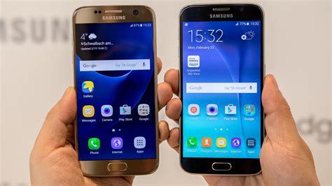 Samsung S6 S7 samsung galaxy s6 vs samsung galaxy s7 ict io