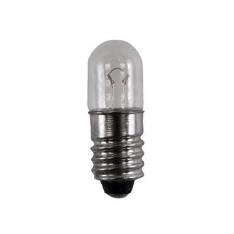 10 pack miniature l light bulb 120ms 120v e10 mini