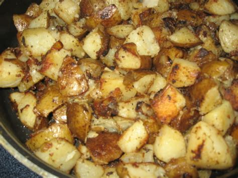 home fries recipe food