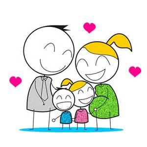 imagenes animadas felices terapia psicologia familiar