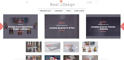 siti di design e arredamento design tutte le novit 224 su design e arredamento
