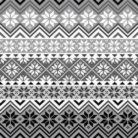 nordic pattern ai nordic snowflake pattern felt fun pinterest