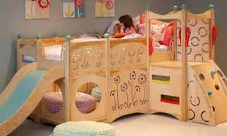 Kid Bunk Bed With Slide Formal Bunk Beds For With Slide 2014 Ideas Trendy Mods