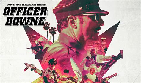 Officer Downe by Officer Downe 2016 Review A By Slipknot S M