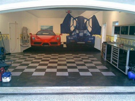 garage wallpaper murals images