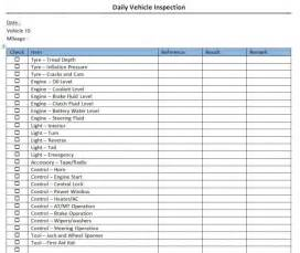 doc 585468 daily checklist template 18 free word excel