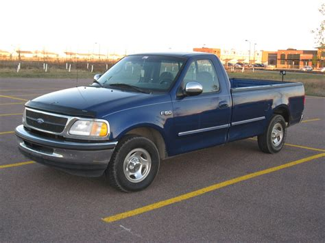 books on how cars work 1992 ford f150 auto manual mr stang 1997 ford f150 regular cab specs photos modification info at cardomain