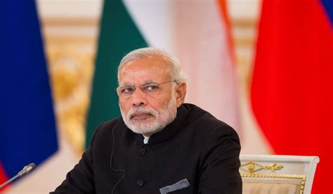 indian prime minister narendra modi delivers remarks to many say indian prime minister narendra modi has failed to deliver on his promised reforms