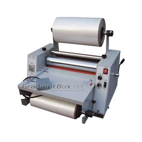 Mesin Laminating Roll mesin laminating roll heavy duty gradientbox net