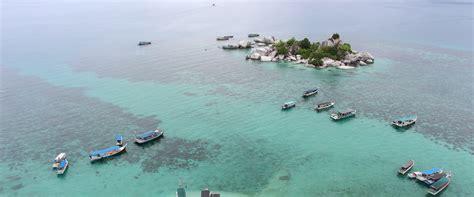 Paket Wisata Negeri Laskar Pelangi Bangka Belitung paket tour belitung 3 hari 2 malam jelajah sumbar