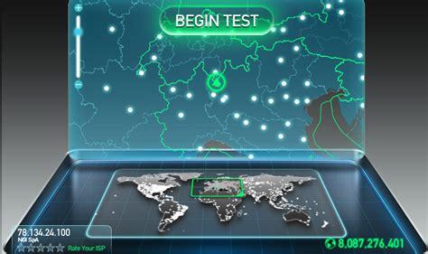 speed test connessione speedtest scopri la velocit 224 della tua connessione