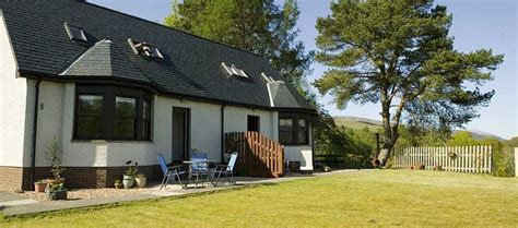 Cottages Ben Nevis by Fort William Self Catering Accommodation Options