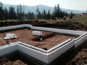 building a strong foundation jug mountain ranch