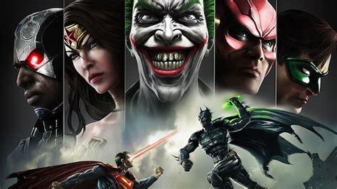 la injusticia injustice injustice gods among us gameplay xbox360 youtube