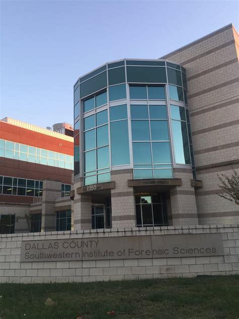 Dallas County Examiner Records Dallas County Examiner Hospitals 5230 Southwestern Ave Dallas Tx