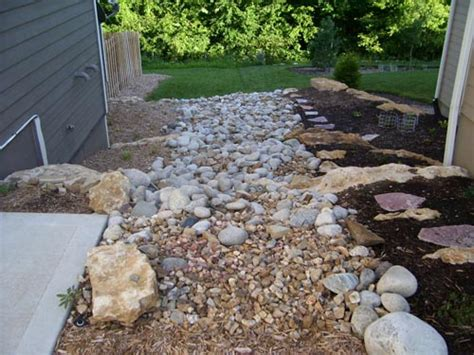 Backyard Water Drainage Solutions by Landscape Drainage Newsonair Org
