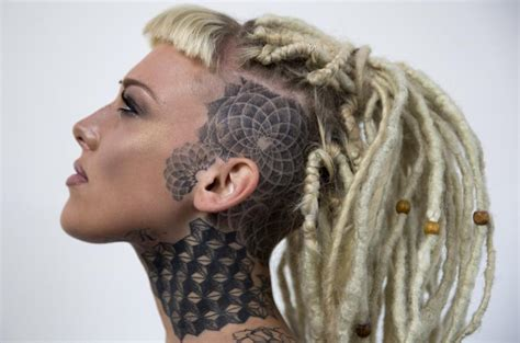 tattoo university london college women with 4 or more tattoos have higher self