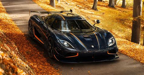 koenigsegg agera rs top speed koenigsegg agera rs becomes top speed ch at 277 9 mph