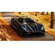 Koenigsegg Agera RS Becomes Top Speed Champ At 2779 Mph
