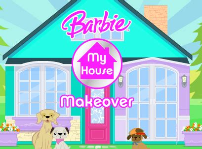 design home games home makeover games free online kid games barbie my house makeover game