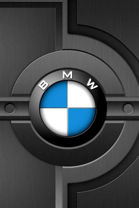 bmw logo iphone wallpapers hd http