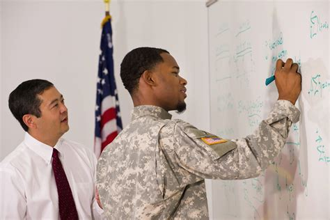 Mba Tuition Assistance by 10 Things Veterans Should Look For In A College Best