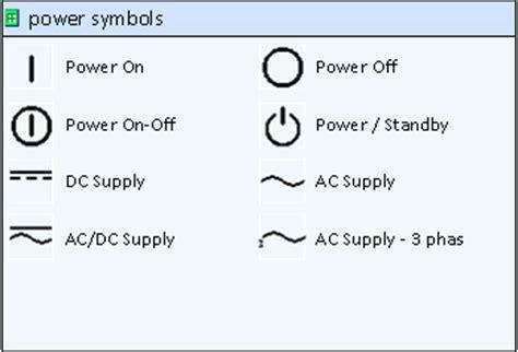 visio electronic symbols paul herber s electronics shapes