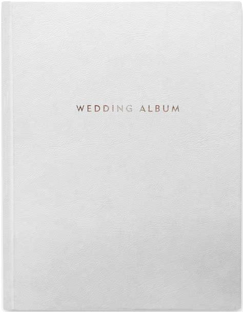 Wedding Album Large by Buy Personalised Large Wedding Album At The Scottish