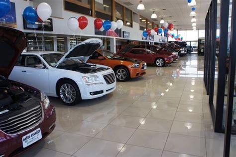 Midwest City Chrysler Jeep Dodge David Stanley Chrysler Jeep Dodge Ram Car Dealership In