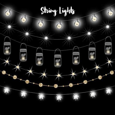 light clipart string lights clipart lights clipart lights