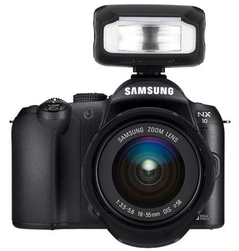 Kamera Samsung Nx10 ces 2010 samsung nx10 wird offiziell aktualisiert photoscala