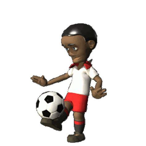 kumpulan animasi gif bergerak pemain sepak bola dunia
