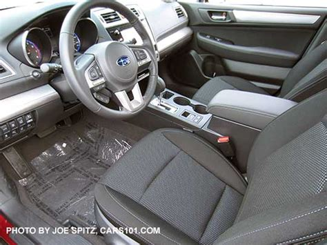 subaru outback black interior 2017 outback specs options colors prices photos and more