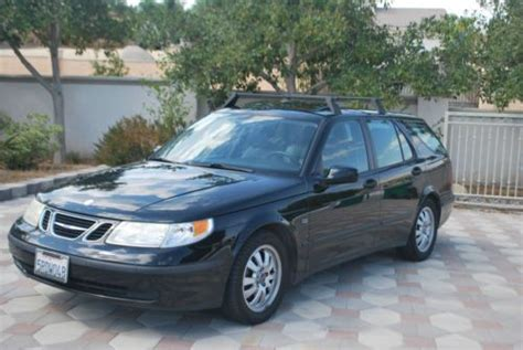 how to sell used cars 2005 saab 9 2x seat position control sell used 2005 saab 9 5 wagon in perris california united states for us 7 900 00