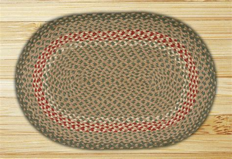 Braided Rugs Oval by Oval Braided Rug Gb Rugs Cfitters