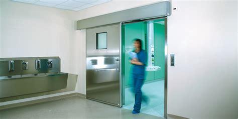 hospital doors automatic hospital door hermetic door