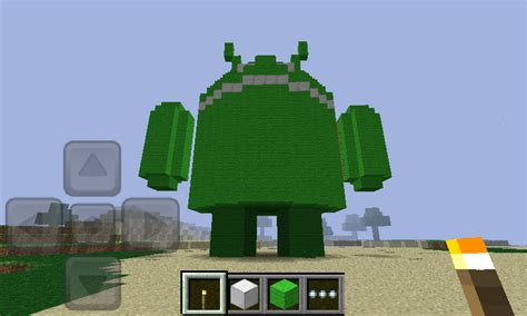 minecraft pc on android minecraft android by noodle98 on deviantart