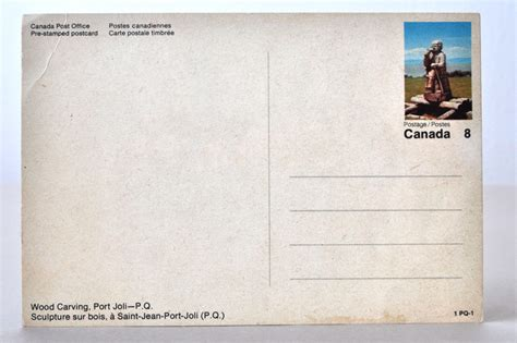 best photos of postcard template front and back blank