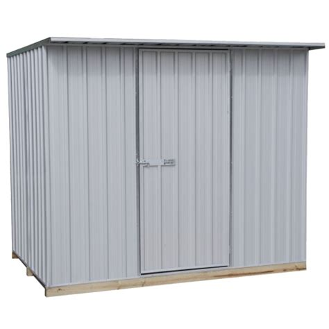nz made garden sheds 2 3x1 5m nz wide free delivery