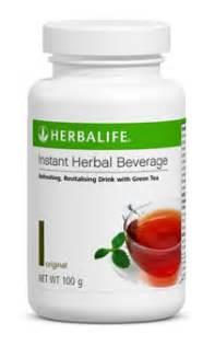 Member Teh Herbalife kebaikan teh herbalife maza mohd
