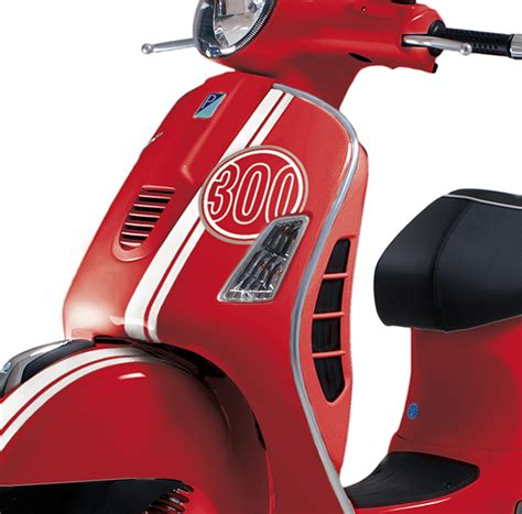 Aufkleber Dekor Set Gts Super by Original Vespa Sticker Kits Aufkleber F 252 R Vespa Gts