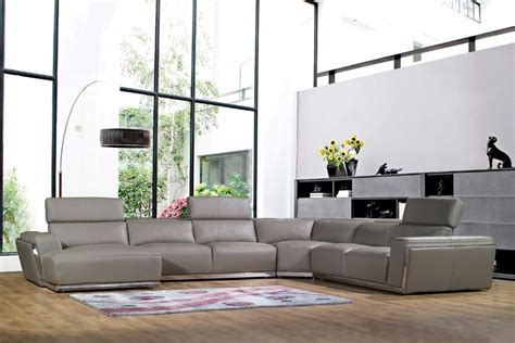 aliexpress buy cow genuine leather sofa set living
