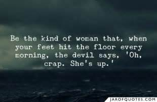 Hit The Floor Greeting - 1 000 devil woman wallpaper quotes jar of quotes