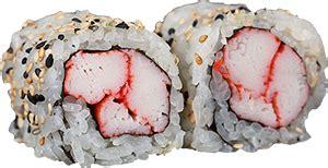 Kani Roll Crab Roll By Roku Bento kibo sushi house
