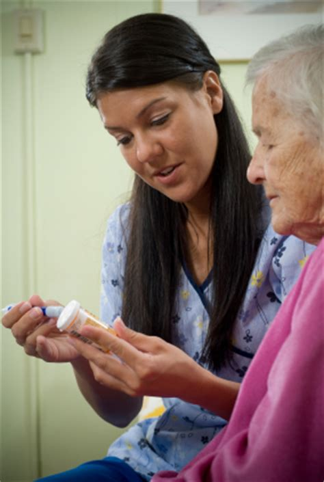 home health aide demand expected to grow