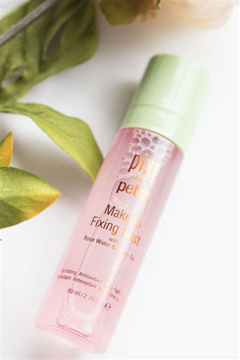 Makeup Setting Spray Pixy Pixi By Makeup Fixing Mist 187 Fashion