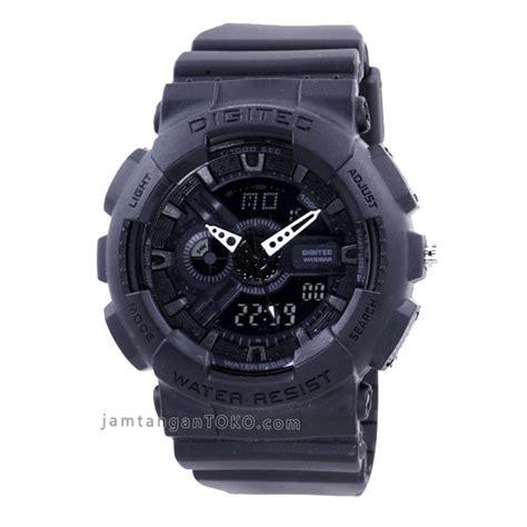 harga sarap jam tangan digitec dg 2020t fullblack
