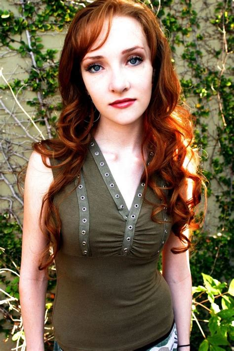 cast of reba kyra newhairstylesformen2014 com 28 best images about scarlett pomers on pinterest