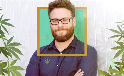 best stoner flicks seth rogen his in cannabis activism beyond starring